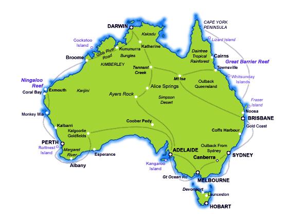 Famigliasullivanicom Australia